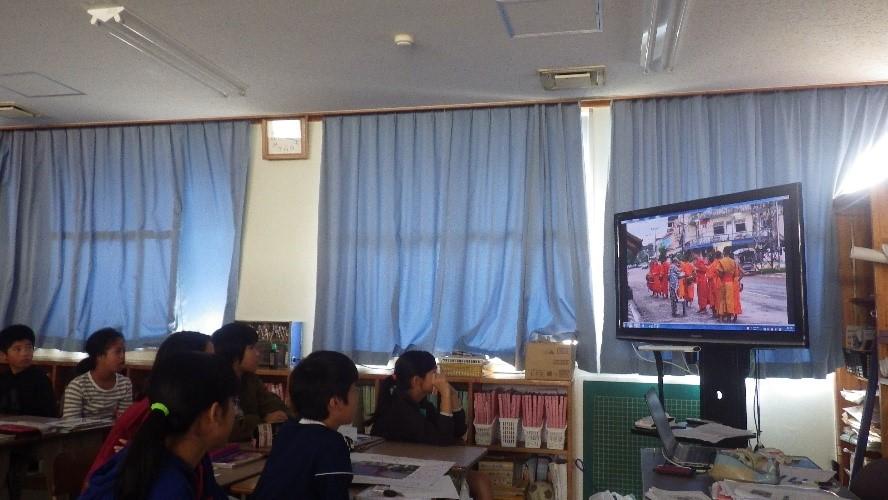 沖縄から世界へ ~世界の人々とどのように関わり、私たちは何ができるだろう~