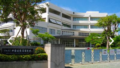 那覇国際高校で「サオリの学び」のワークショップを行ってきました!
